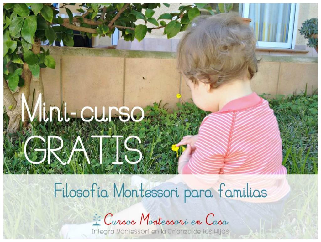 0. Filosofía Montessori para familias
